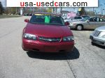 2005 Chevrolet Impala sport opts.  used car