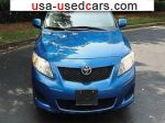 2010 Toyota Corolla  used car