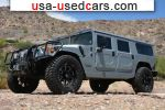 2000 Hummer H1  used car
