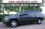 Chevrolet TrailBlazer  8995$