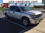 2009 Nissan Titan SE  used car