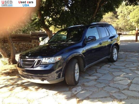 for sale 2007 passenger car saab 9 7x 9 7x san jose insurance rate quote price 2000 used cars. Black Bedroom Furniture Sets. Home Design Ideas