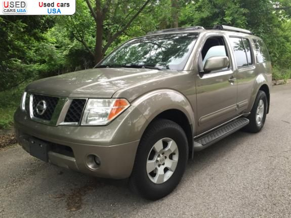for sale 2005 passenger car nissan pathfinder le austin insurance rate quote price 8950. Black Bedroom Furniture Sets. Home Design Ideas
