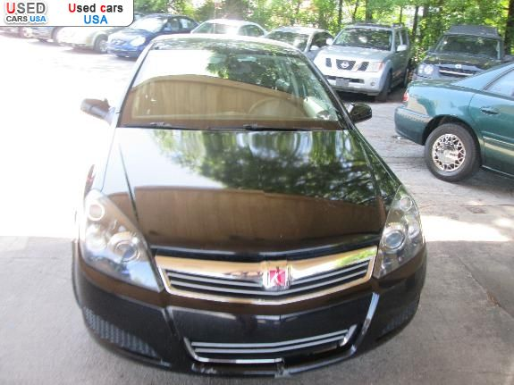 for sale 2008 passenger car saturn astra stone mountain insurance rate quote price 6500. Black Bedroom Furniture Sets. Home Design Ideas