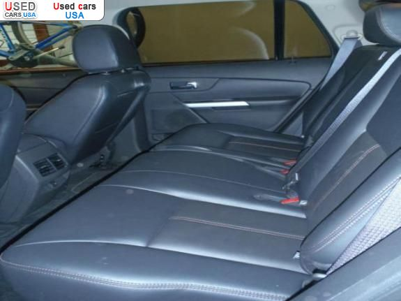for sale 2013 passenger car ford edge insurance rate quote price 10000 used cars. Black Bedroom Furniture Sets. Home Design Ideas