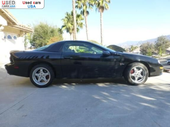 for sale 1999 passenger car chevrolet camaro seymour insurance rate quote price 2000 used cars. Black Bedroom Furniture Sets. Home Design Ideas