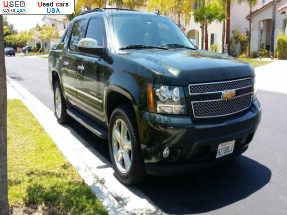 for sale 2013 passenger car chevrolet avalanche san diego insurance rate quote price 22000. Black Bedroom Furniture Sets. Home Design Ideas