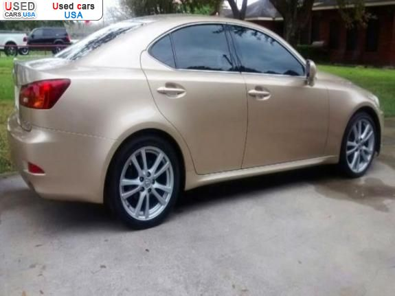 for sale 2006 passenger car lexus is 250 aledo insurance rate quote price 2000 used cars. Black Bedroom Furniture Sets. Home Design Ideas