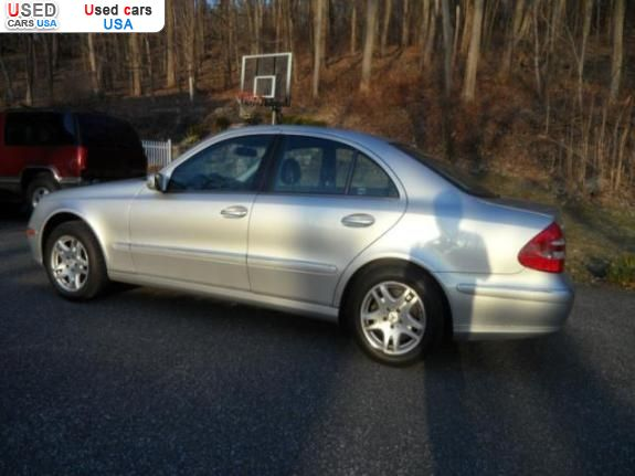 For sale 2003 passenger car mercedes 190 danbury for Mercedes benz of danbury used cars
