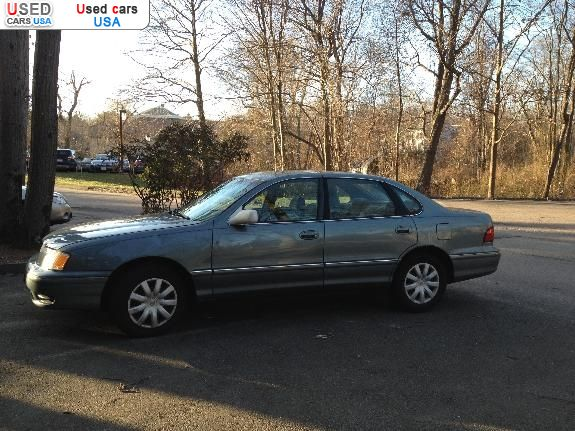 for sale 1998 passenger car toyota avalon east weymouth. Black Bedroom Furniture Sets. Home Design Ideas
