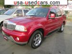 2005 Lincoln Aviator  used car
