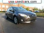 2012 Ford Focus  used car