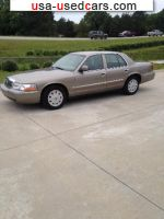 2005 Grand Marquis GS  used car