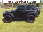 2010 Jeep Wrangler MERCENARY  used car