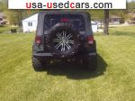 Car Market in USA - For Sale 2010  Jeep Wrangler MERCENARY