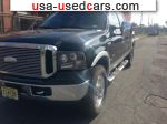 Car Market in USA - For Sale 2007  Ford F 250 F-250