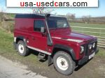 1987 Land Rover Defender  used car