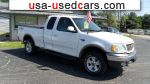 2003 Ford F 150 F-150  4x4  used car