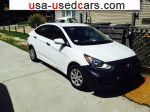 2012 Hyundai Accent  used car