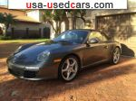 Car Market in USA - For Sale 2010  Porsche 911
