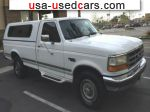 Car Market in USA - For Sale 1994  Ford F 250 F-250