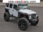 2014 Jeep Wrangler  used car