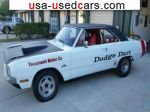 1971 Dodge Dart  used car