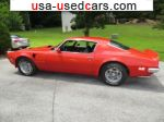 1973 Trans Am  used car