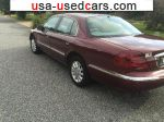 Car Market in USA - For Sale 2002  Lincoln Continental CE