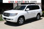 2011 Toyota Land Cruiser  used car