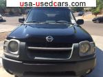2003 Nissan Xterra  used car