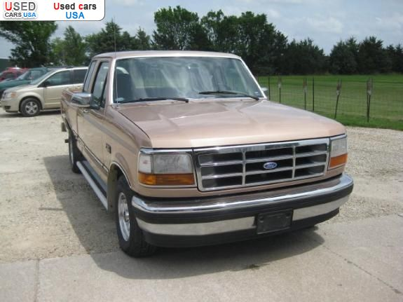 for sale 1995 passenger car ford f 150 f 150 xlt bland insurance rate quote price 3995 used. Black Bedroom Furniture Sets. Home Design Ideas