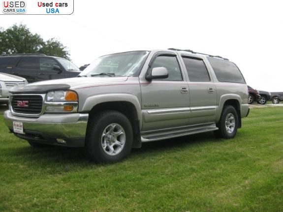 for sale 2004 passenger car gmc yukon xl 1500 sle bland insurance rate quote price 8995. Black Bedroom Furniture Sets. Home Design Ideas