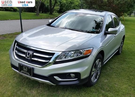 for sale 2014 crosstour ex l with navi bryn mawr insurance rate quote price 30295 used cars. Black Bedroom Furniture Sets. Home Design Ideas