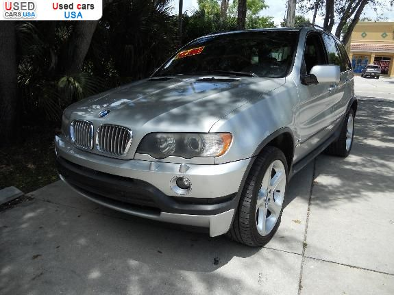 for sale 2003 passenger car bmw x5 naples insurance rate quote used cars. Black Bedroom Furniture Sets. Home Design Ideas