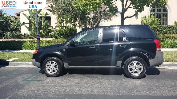 for sale 2004 passenger car saturn vue costa mesa insurance rate quote price 3000 used cars. Black Bedroom Furniture Sets. Home Design Ideas
