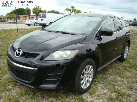 for sale 2010 passenger car mazda cx 7 cx 7 cx 7 i sv insurance rate quote price 11700 used. Black Bedroom Furniture Sets. Home Design Ideas