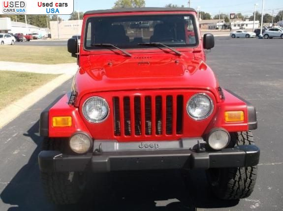 for sale 2005 passenger car jeep wrangler unlimited 4wd camden insurance rate quote price. Black Bedroom Furniture Sets. Home Design Ideas