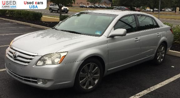 for sale 2005 passenger car toyota avalon insurance rate quote price 4395 used cars. Black Bedroom Furniture Sets. Home Design Ideas