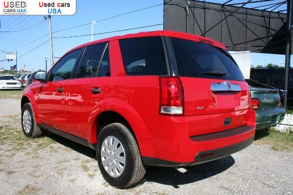 for sale 2006 passenger car saturn vue orlando insurance rate quote price 3800 used cars. Black Bedroom Furniture Sets. Home Design Ideas