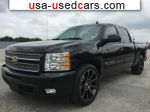 Car Market in USA - For Sale 2012  Chevrolet Silverado