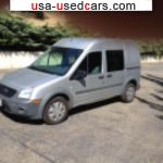 2010 Ford Transit Connect XL  used car