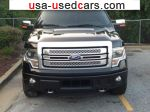 2014 Ford F 150 F-150  used car