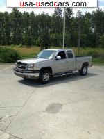 2004 Chevrolet Silverado 1500 LS  used car