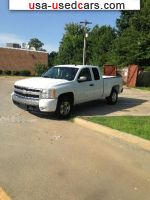 2007 Chevrolet Silverado 1500 LT  used car