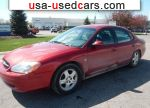 2000 Ford Taurus  used car