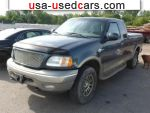 2002 Ford F 150 F-150  used car