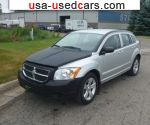 2012 Dodge Caliber  used car
