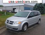 2009 Dodge Caravan  used car