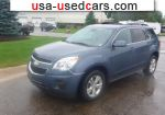 2012 Chevrolet Equinox  used car